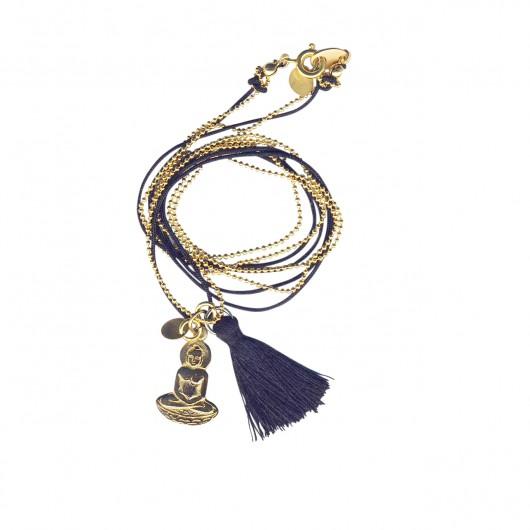 chainbuddhaschwarz